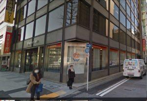 東京,福岡銀行,西日本シティ,福岡,