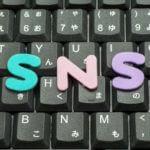 各SNS フォント サイズ