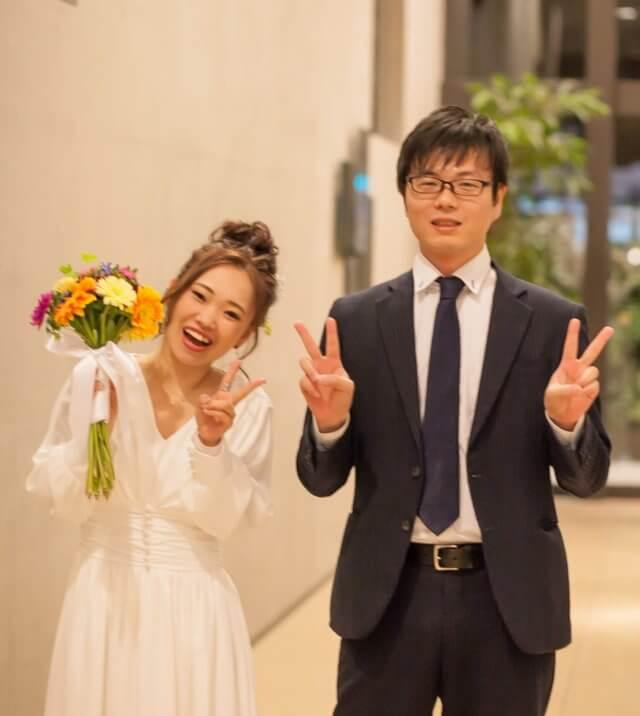 会費婚,会費制結婚式,15次会,ウェディング